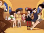 Anime Field Trip