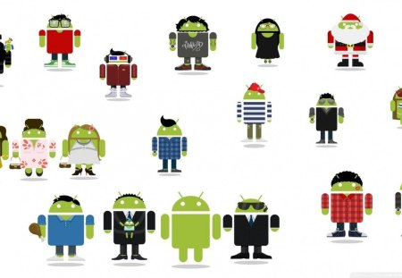 Android - google, apple, os, android