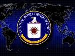 CIA Wallpaper