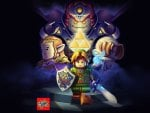 LEGO The Legend of Zelda