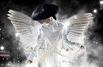 High Society Angel