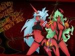 Belive id Devilish Girls