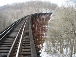 Tioga Falls Railroad