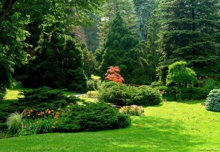 Attrayant Sunny Gardens
