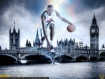 Kevin Durant: London 2012