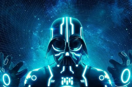 Darth Vader - sithlord, vader, the, galaxy, force, darth, star, wars