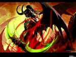 Bloody Demon Hunter
