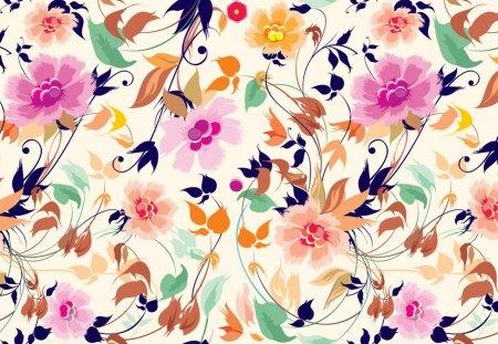 Flower texture - texture, nature, flower