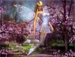 Prim & Proper Fairy