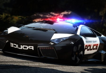 Lamborghini Aventador Police Car Lamborghini Cars Background