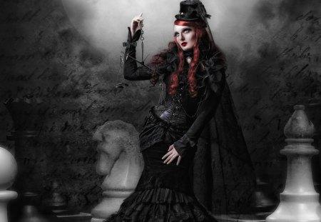 Black Queen Other People Background Wallpapers On Desktop Nexus Image 1144939