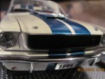 1965 Shelby GT 350 Diecast