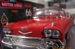 1958 Chevy Impala Diecast