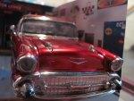 1957 Chevy Bel Air Diecast