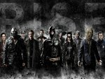 Total Dark Knight Rises Group