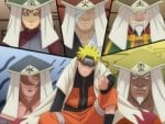 naruto and kages