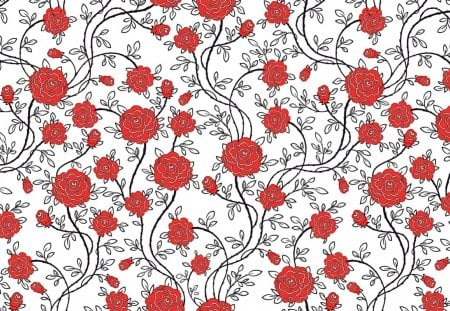 Flower Texture - abstract, art, texture, flower