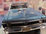1970 Chevy Nova Diecast