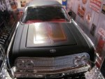 1963 Lincoln Continental Diecast