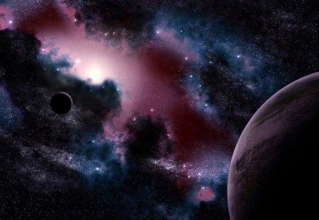 Amazing Galaxy In Color Galaxies Space Background Wallpapers On Desktop Nexus Image 1146593