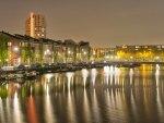 Beautiful Lights of Amsterdam