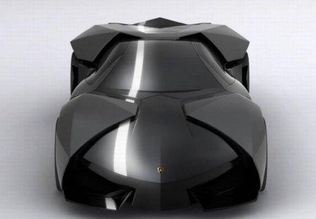Lamborghini Ankonian Concept - the new batmobile, ankonian, ankonian concept, lamborghini ankonian concept