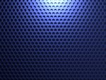 Blue Pegboard Background