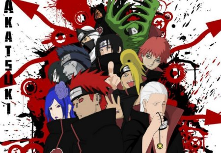 Cool Naruto Wallpaper Naruto Anime Background Wallpapers On Desktop Nexus Image 1148250