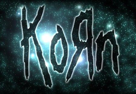 Korn Logo Music Entertainment Background Wallpapers On Desktop