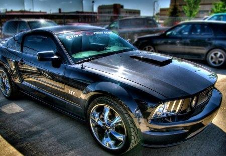 Ford mustang gt500 - mustang, cars, avto, edit data editing, gt500, ford, shelby, tuning