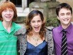 Emma Watson and Daniel Radcliffe !!!