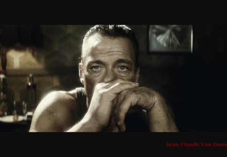 Jean-Claude Van Damme - jean-claude van damme, van damme, jean-claude