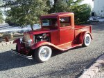 1931 Chevy Pickup