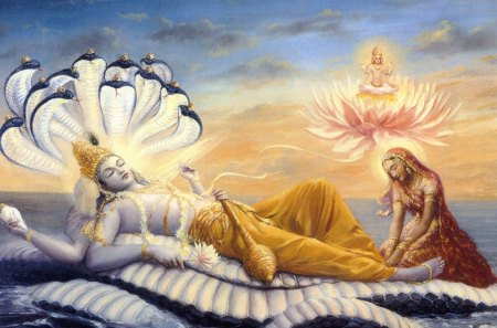 Lord KRISHNA - Other & Abstract Background Wallpapers on