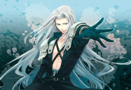 Sephiroth Other Anime Background Wallpapers On Desktop