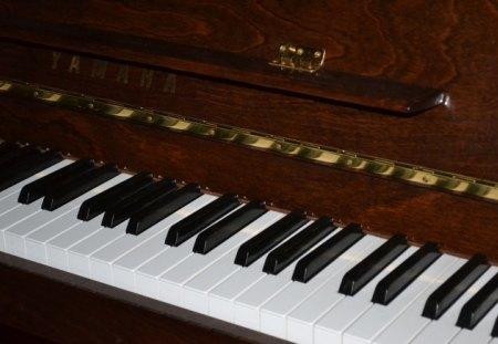piano - das