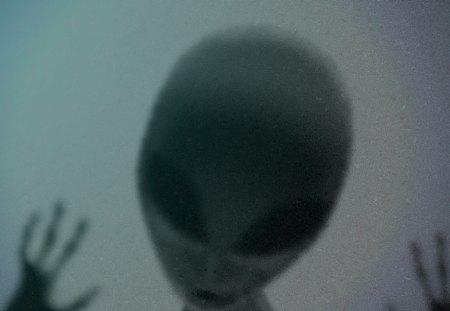 Alien - et, horror, alien, pg