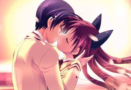 Kissing Scene D