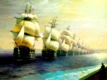 SHIP ALLEY