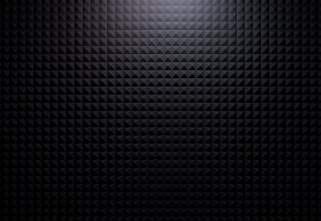 Gray Pyramid Texture Pattern - checkers, gray, texture, bumps, pyramid, dark, black