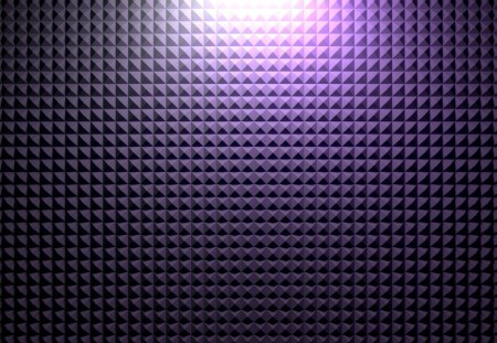 Purple Pyramid Texture Pattern - checkers, purple, texture, bumps, pyramid, dark