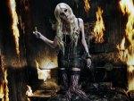 FIRE GIRL