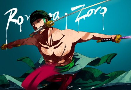 Roronoa Zoro Other Anime Background Wallpapers On Desktop Nexus Image 1156676