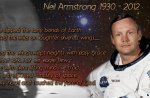 Neil Armstrong Tribute
