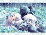 Hedwig's girl :P