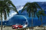 Tropical Tsunami