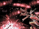 League Of Legends - BloodMoon Akali