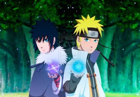 Naruto Road To Ninja Good And Bad Naruto Amp Anime