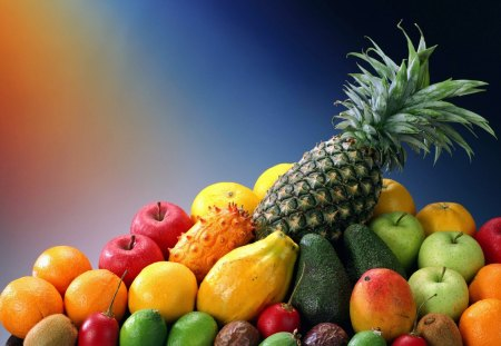 Fruits Decor