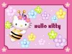 Bee Kitty